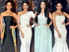 Bollywood Celebs At Stardust Awards Photos
