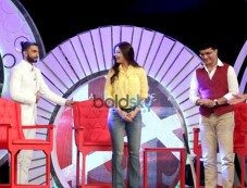 Ranveer Singh & Sourav Ganguly Raise Funds For 'Support My School' Campaign Photos