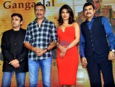 Trailer Launch of 'Jai Gangaajal' Photos