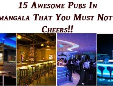 15 Awesome Pubs In Koramangala That You Must Not Miss, Cheers!! Photos