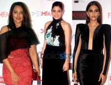 61st Britannia Filmfare Pre Awards Party Photos