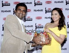 Announcement Of 61st Britannia Filmfare Awards 2015 Photos