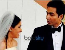 Asin And Rahul Wedding At Dusit Devarana Photos