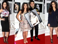 Launch Of Dabboo Ratnani's 2016 Calendar Photos