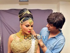 Launch Of Designer Rohit Verma Collection Photos