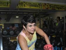 Mandira Bedi Reveals Her Diet And Exercise Regimen Photos