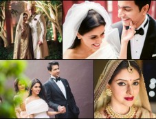 Unseen Pictures From Asin And Rahul Sharma Wedding Photos