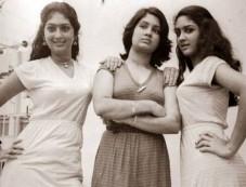 Unseen Pictures Of Famous Malayalam Actress Kalpana Photos
