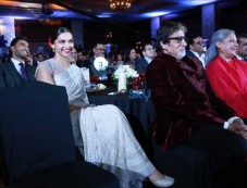 Best Moments From The NDTV Indian Of The Year Awards Photos