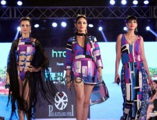 Celebs At HTC presents Tech Fashion Tour 2016 Photos