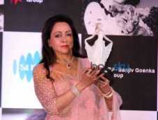 Hema Malini Launches Music Album Dream Girl With Her Sholay Co-Actors Photos