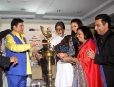 Launch Of Shatrughan Sinha's Biography 'Anything But Khamosh' Photos