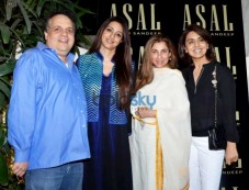 Tabu At ASAL By Abu Sandeep Launch Photos