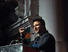 Vivek Oberoi Honours Habitat Heroes Photos