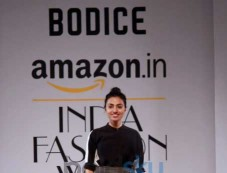 Designer Bodice Collection At AIFW 2016 Photos