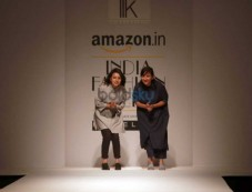 Designer ILK Collection At AIFW 2016 Photos