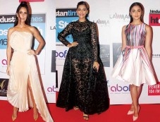 Hindustan Times Most Stylish Awards 2016 Photos