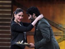 Kareena And Arjun Heat Up The 'Khatron Ke Khiladi' Finale Photos