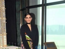 Sonam Kapoor At The Launch Of ABIL And Versace Project In Mumbai Photos
