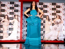 Aishwarya Rai Bachchan Launches L'Oreal Paris Cannes 2016 Collection Photos