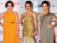 Grand Finale Fbb Femina Miss India 2016 Photos