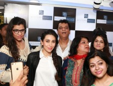 Karishma Kapoor At Opening Of Western Basics Kids Wear Store Photos