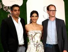Sonam Kapoor To Launch Her Own App Photos