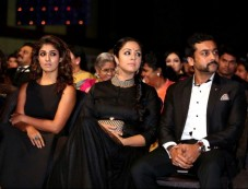 63rd Britannia Filmfare Awards South Event Photos