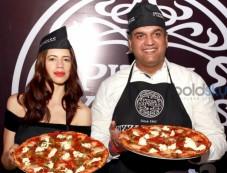 Kalki Koechlin Launch Pizza Express Photos