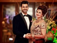 Divyanka Tripathi Weds Vivek Dhaiya In Bhopal Photos