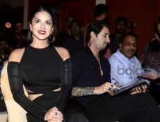 Sunny Leone Launches Manforce Special Calendar Photos