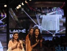 Aagoor Show At Lakme Fashion Week 2016 Photos