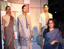 Anavila Show At Lakme Fashion Week 2016 Photos
