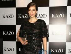 Kalki Koechlin At Unveiling Of KAZO Photos