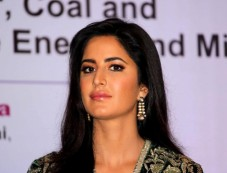 Katrina Kaif And Juhi Chawla Receive Priyadarshini Global Awards Photos