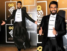 Ranveer Singh's Style Is Always Offbeat Photos