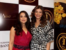 Sushmita Sen, Preity Zinta And Others At Launch Gold Coin Store IBJA Gold Photos