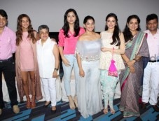 Divya Khosla Kumar Launch Campaign Of Breast Cancer Awareness Photos