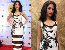 Tamannah Bhatia Looking Ravishing At MAMI Festival Photos