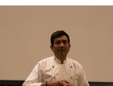 Sanjeev Kapoor At Singapore Airlines Event Photos