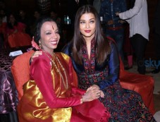 Aishwarya Rai Graces The International Dance Congress Meet Photos