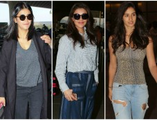 Catch Hottest Airport Trends This Week! Photos