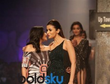 Namrata Joshipura Fashion Show ,Alia Bhatt Showstopper At AIFW 2017 Photos