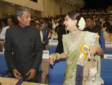 64th National Award 2017 In New Delhi Photos