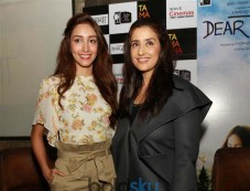 Manisha Koirala Promote Dear Maya In New Delhi Photos