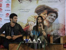 Rabtaa Movie Promotion In New Delhi Photos