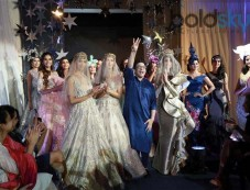 Suneet Verma Couture Show In New Delhi Photos