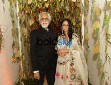 Anamika Khanna Installation Show India Couture Week 2017 Photos