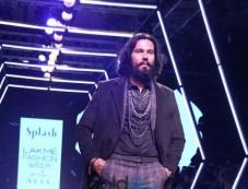 Daisy Shah And Randeep Hooda At Lakme Fashion Week Photos