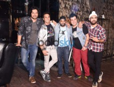 Fukrey 2 On Location Photos